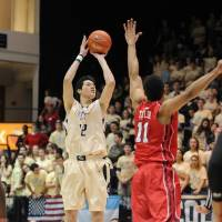 George Washington, Watanabe could play future games in Japan