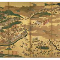 'Special Exhibition: The Great Battle of Sekigahara'