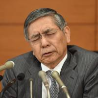 BOJ cuts price outlook, pushes back timeline to reach inflation goal
