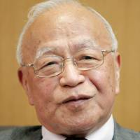 Ex-currency chief fears BOJ exit nightmare on debt pile