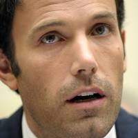 PBS probes slave-owning issue as Affleck expresses regret