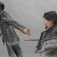 State's closing argument: Accused Boston bomber 'wanted to punish America'