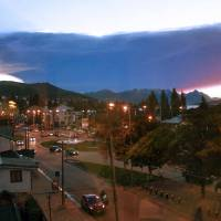 Chile volcano's ash cloud leads to flight cancellations