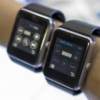In China, knock-off Apple Watches have their own fans