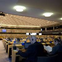 1915 Armenian killings amounted to genocide, European Parliament votes