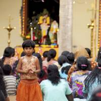 Prayers for peace in New Delhi amid smears and violence against Christian schools, churches