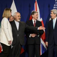 Critics say Iran nuclear accord may end up projecting U.S. weakness, emboldening rogue elements