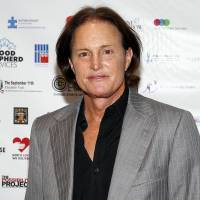 Olympian Bruce Jenner makes transgender history by identifying as a woman
