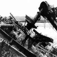 U.S. to exhume 388 Pearl Harbor victims for DNA testing