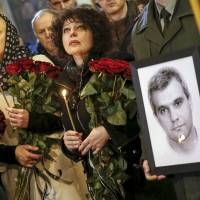 Ukrainian soldiers executed by pro-Russia rebels, Amnesty International alleges