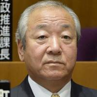 Obuchi ex-aides indicted over irregularities in funds reports