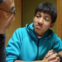 Thai visa overstayer's son sues to stay in Japan