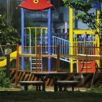 Park in Ikebukuro closed after hot spot detected in playground