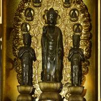 Millions to view Zenkoji Temple statue during rare public viewing