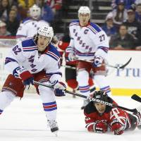 Rangers seal best record