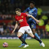 Carrick's fragility an ongoing issue for club, country