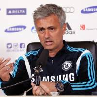 Mourinho's strategy effective if not entertaining