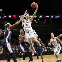 Watanabe looks back on freshman season with GW