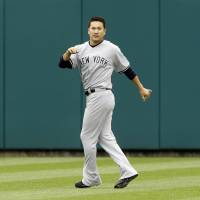 Tanaka out for month at least