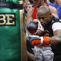 Mayweather predicts exciting bout