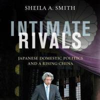 'Intimate Rivals' gives needed context to Japan and China's volatile relationship