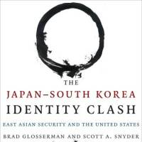 'The Japan-South Korea Identity Clash' reveals a minefield of political opportunism