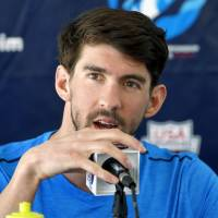 Phelps confirms he's aiming for fifth Olympics at Rio 2016