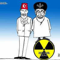Why Turkey won't try to join the nuclear club