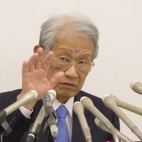 New Riken chief pledges to restore trust after scandal