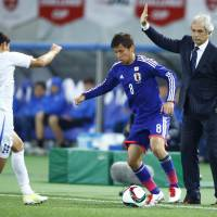 Halilhodzic warns against complacency after Uzbekistan rout