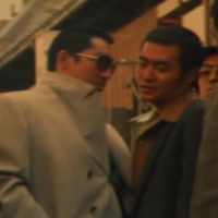 Sign of the times as yakuza classic gets kudos at Cannes