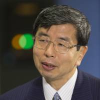 ADB chief says bank ready to cooperate with AIIB