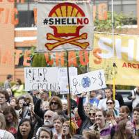 Shell moves step closer to Arctic drilling off Alaska after clearing U.S. government hurdle