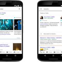 Twitter-Google partnership puts tweets back in search results