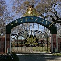 Neverland, former home of Michael Jackson, on sale for $100 million