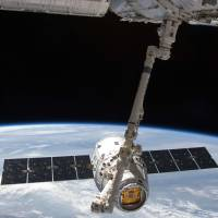 SpaceX cleared for U.S. military launches