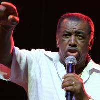'Stand by Me,' 'Spanish Harlem' singer Ben E. King dies at age 76