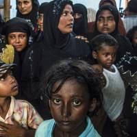 Malaysia, Indonesia, but not Thailand, agree to take in Rohingya migrants