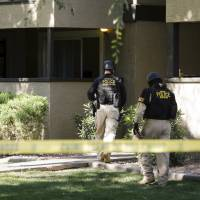 Gunman in Texas attack on Muhammad cartoon event on FBI radar for years