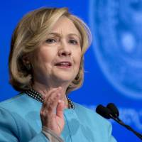 Full picture of Clinton charities' foreign government funding remains elusive