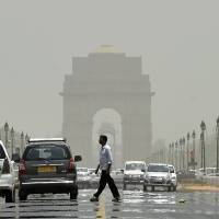 Heatwave deaths top 1,700 in India; hospitals overwhelmed