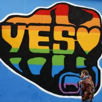 Both sides say Ireland has voted to legalize gay marriage