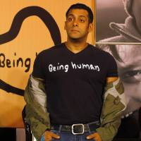 Bollywood star Khan jailed for five years over fatal hit-and-run