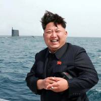 North Korea could develop missile-equipped subs in two to three years: official