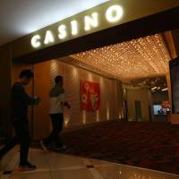 South Korea's casinos court China's 'low rollers'