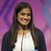 National Spelling Bee ends in tie for second year straight in Maryland