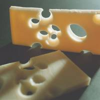 A century on, experts crack mystery of holes in Swiss cheese