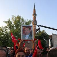 Islam takes center stage as Turkish election campaign enters final week