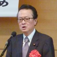 LDP seeks all-party talks on revising pacifist Constitution