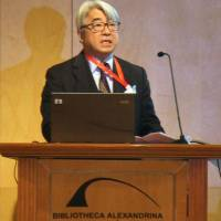 Japan-backed university in Egypt marks fifth anniversary